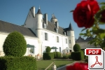 bed and breakfast argentier du roy | loire valley | france