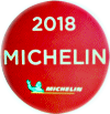 Argentier du Roy selected in Red Guide Michelin