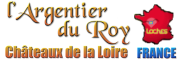 Argentier du Roy - bed and breakfast loire valley